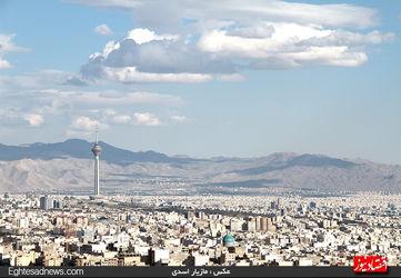 هوای پاک پایتخت