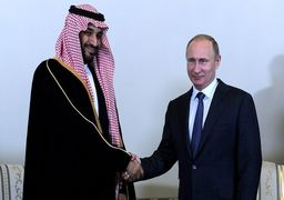 مذاکرات عربستان و روسیه درباره یمن و سوریه