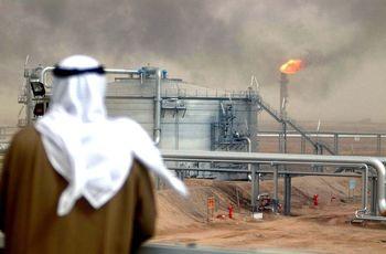 حجم نفت صادراتی عربستان به آسیا کاهش یافت