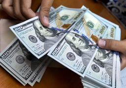 رشد ارزش 32 ارز بانکی