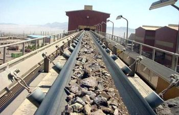 قیمت سنگآهن ایران به 39.5 دلار رسید/ سیاست جدید سامارکو در بازار گندله