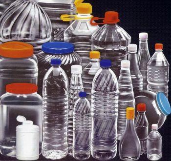 روز بدون پلاستیک با پلاستیک