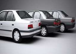 آخرین تحولات خودرو دربازار تهران؛ پژو ۴۰۵ دوگانهسوز به۱۰۴ میلیون تومان رسید+جدول قیمت