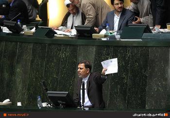نمایندگان مجلس چه مطالبهای از عباس آخوندی دارند؟