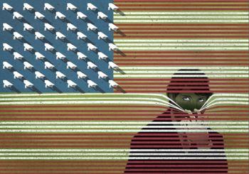 جاسوسی وب سایت کاخ سفید از بازدیدکنندگان