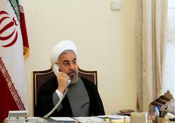 اعلام نتیجه تماس شبانه رئیسجمهوری با وزیر کشور واستانداران استانهای غرب و جنوب