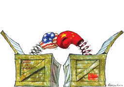 اعلام آمادگی ترامپ برای تشدید جنگ تجاری با چین