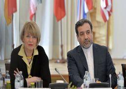 عراقچی: مدیر اینستکس برای مذاکره به تهران میآید/کانال مالی فقط یکی از تعهدات اروپاست
