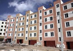 روایت وزیر راه و شهرسازی از عدم بهره وری در بخش مسکن