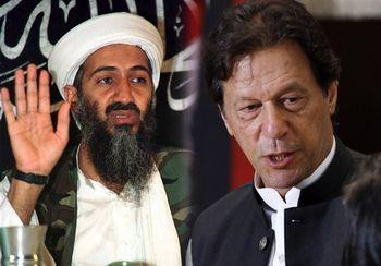 اظهار نظر عجیب نخستوزیر پاکستان درباره مرگ بنلادن!