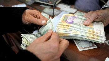 ورود دلار به کانال جدید