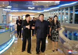 تحریمها اقتصاد کرهشمالی را نابود کرد!