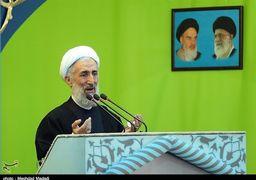 علت مشکلات اقتصادی از نظر امام جمعه تهران