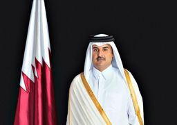 پخش اختصاصی فوتبال ایران و قطر برای امیر قطری!