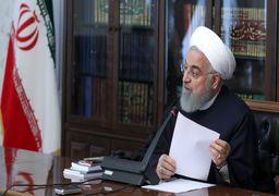 ۵۷ دستور ضدکرونایی حسن روحانی در دو ماه +جزئیات