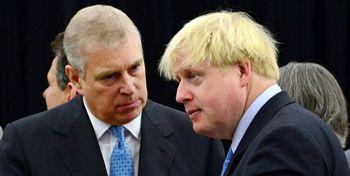 واکنش نخستوزیر به اتهامهای اخلاقی علیه پسر ملکه انگلیس