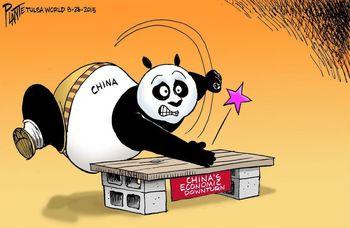 7 پیشبینی در مورد اقتصاد چین در سال 2016