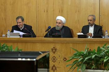 دستور پساانتخاباتی روحانی به کابینه