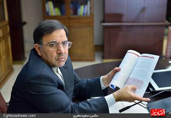هشدار آخوندی به فرانسویها برای تغییر موضع سرمایه گذاری در ایران