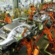 الزام جدید برای خودروسازان