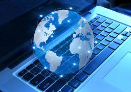 رتبه اول ایران در استفاده از اینترنت در خاور میانه