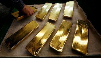 رشد طلا در پی آغاز جشنهای محلی در هند/ هر اونس 1269 دلار