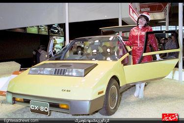 دیوانهوار ترین خودروهای ژاپنی و پیشرفتهترینها (گزارش تصویری)