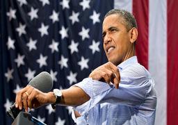 مقابله تمامقد اوباما در مقابل سندرز