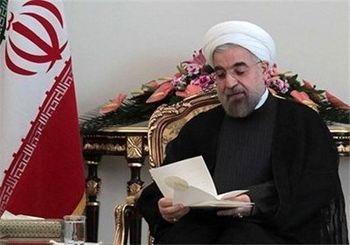 ایرنا: بیش از 70 درصد مردم از دولت روحانی راضیاند