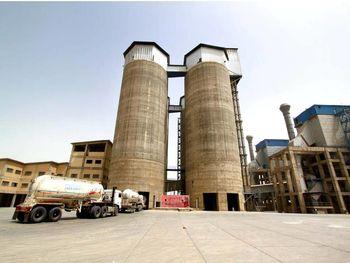 گشایش خط اعتباری برای صادرات سیمان ایران به هند و آفریقا/ نبض بازار سیمان عراق ایستاد