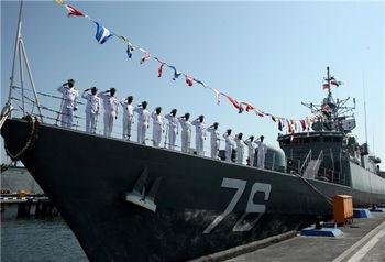 استراتژی ایران در ساخت کشتی/زمان ساخت کشتی در دنیا 3 سال، در ایران 10 سال