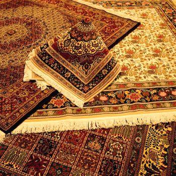 قیمت گرانترین فرش دستباف ایران چند است؟