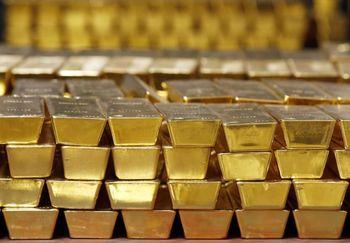طلا در هفته گذشته 26 دلار افت کرد