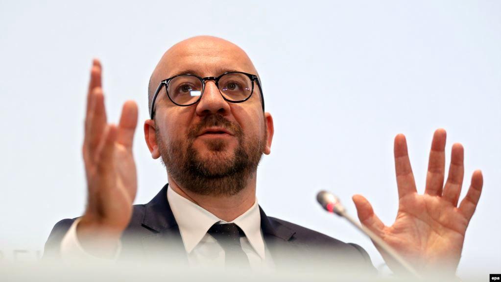 چه کسی جانشین «موگرینی» در سیاست خارجی اتحادیه اروپا خواهد شد؟