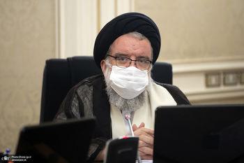 نظر احمد خاتمی درباره مذاکره مسئولان با آمریکا