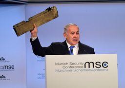 راهکار نتانیاهو برای حل مشکل کم آبی در ایران