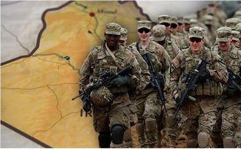 مسامحه الکاظمی درباره ادامه حضور آمریکا در عراق