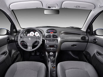 امکانات ایمنی و رفاهی خودروهای داخلی یکی یکی حذف می شوند، اینبار ضبط CDخور 206