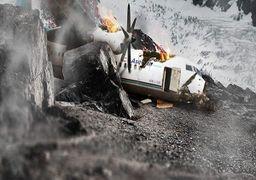 روش انتقال اجساد پرواز سقوط کرده در دنا اعلام شد