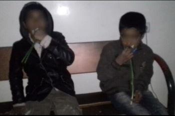 جزئیات دستگیری عامل آزار کودکان گلفروش