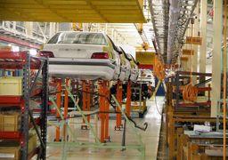 افزایش ۳ تا ۶ میلیون تومانی قیمت خودروهای مونتاژی