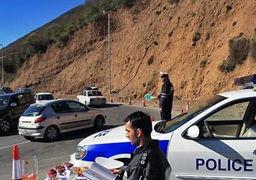 اعمال محدودیت بیشتر برای گواهینامه رانندگی 96