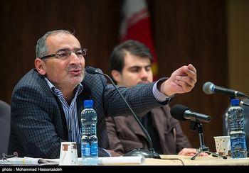 ایران فرش جنگ شیعه وسنی را از زیر پای داعش بکشد