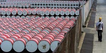 5 کمپانی بزرگ جهان که می توان با پول نفت ایران آنها را خرید ! +اینفو گرافی