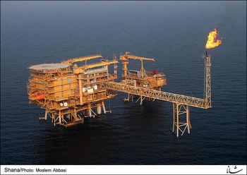 صادرات نفت ایران شتاب می گیرد