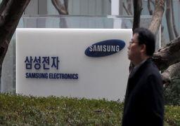 فشار رئیس جمهور کره بر سامسونگ