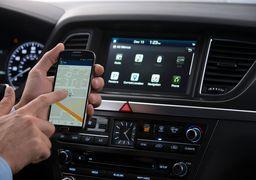 راهکاری جالب برای جلوگیری از استفاده از موبایل هنگام رانندگی+عکس