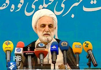 بانک ها لیست بدهکاران را نمی دهند/عزل 4 قاضی  و دستگیری متهم گمرک بوشهر