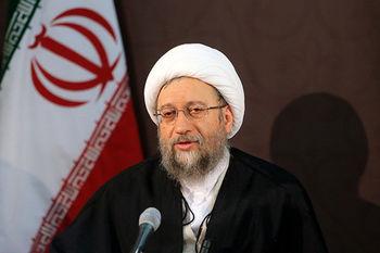 واکنش آملی لاریجانی به شایعات منتشره از سوی زاکانی