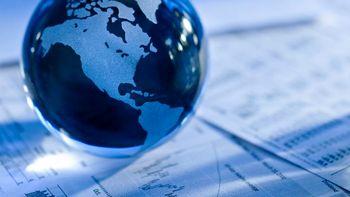 رشد اقتصاد جهان به 3.4 درصد محدود می شود